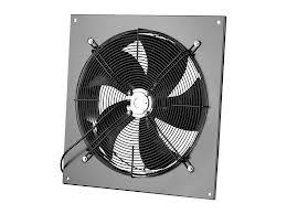 Осевые вентиляторы серии FRESH